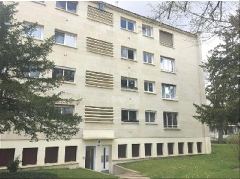 Location appartement Maisons-laffitte 500€ CC - Photo 1