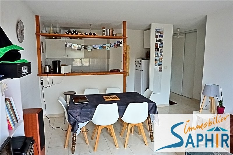 Sale apartment Toulouse 143 500€ - Picture 4