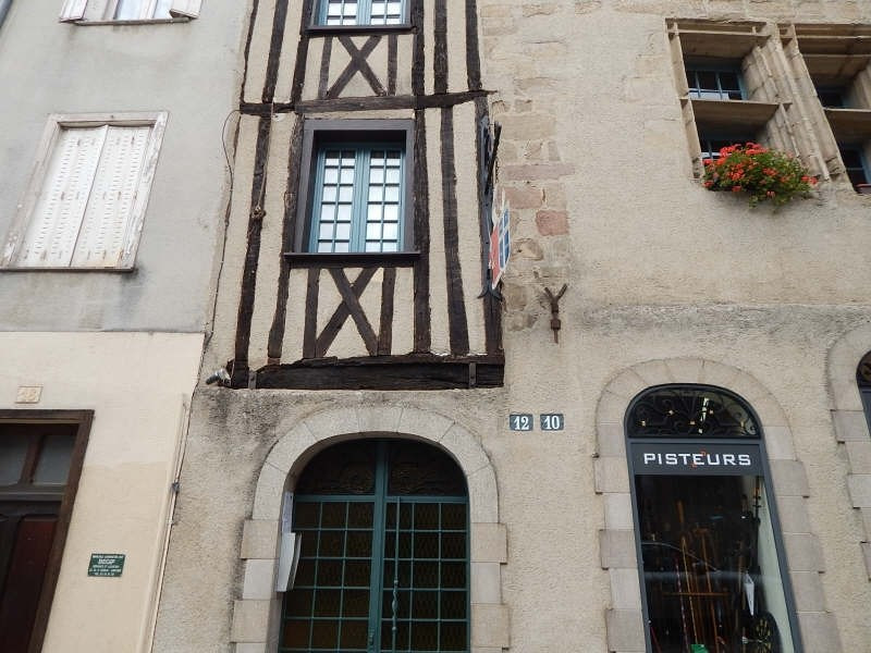 Location appartement Limoges 300€ CC - Photo 1