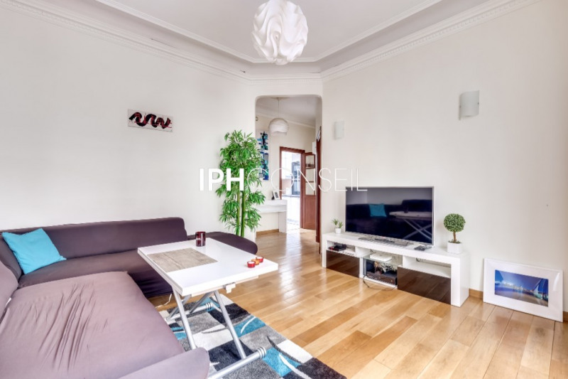Sale apartment Neuilly-sur-seine 670000€ - Picture 3
