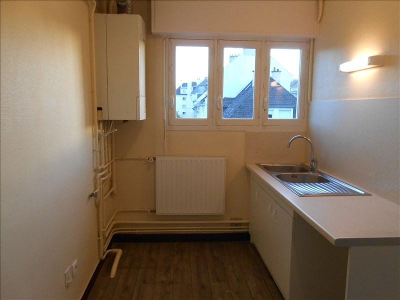Rental apartment Caen 675€ CC - Picture 3