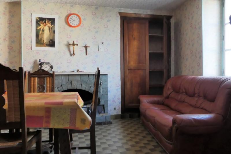Vente maison / villa Desertines 34000€ - Photo 2