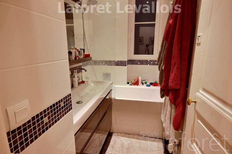 Vente appartement Levallois perret 699 000€ - Photo 5