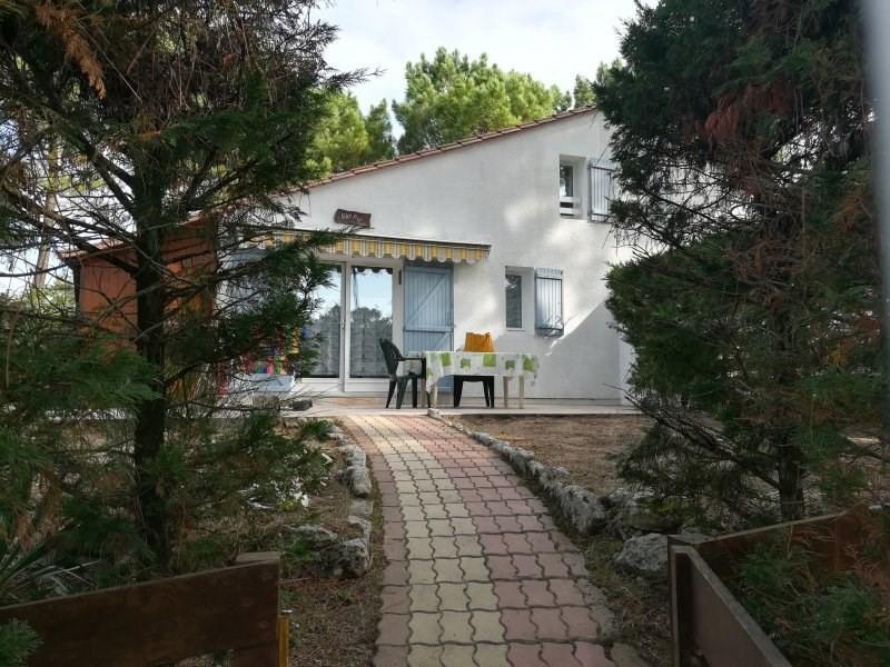 Sale house / villa La palmyre 179000€ - Picture 1