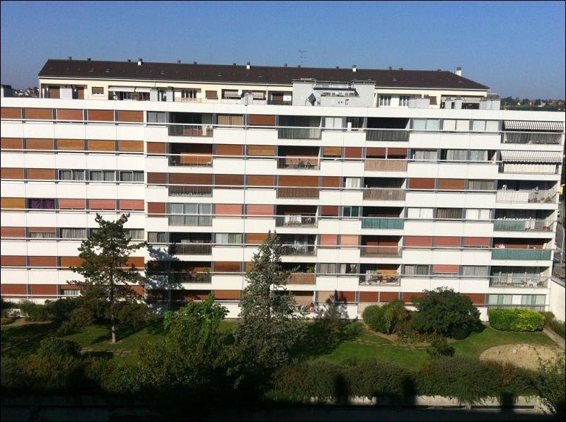 Rental parking spaces Juvisy sur orge 65€ CC - Picture 1