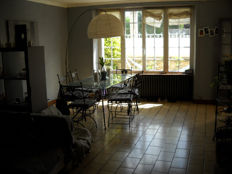 Sale house / villa Grainville-langannerie 210 900€ - Picture 5