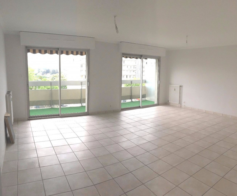 Location appartement Romans-sur-isère 710€ CC - Photo 2