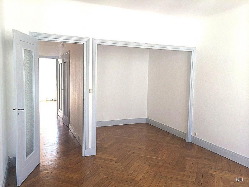 Rental apartment Lyon 6ème 931€ CC - Picture 1