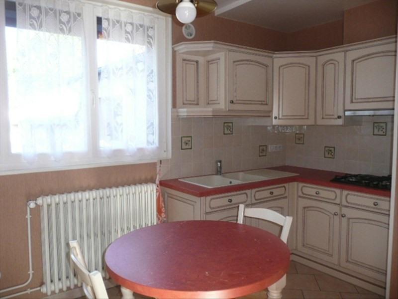 Vente maison / villa Aubigny sur nere 172000€ - Photo 5