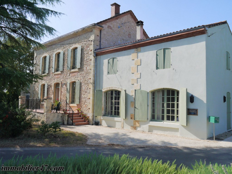 Sale house / villa Prayssas 495 000€ - Picture 3