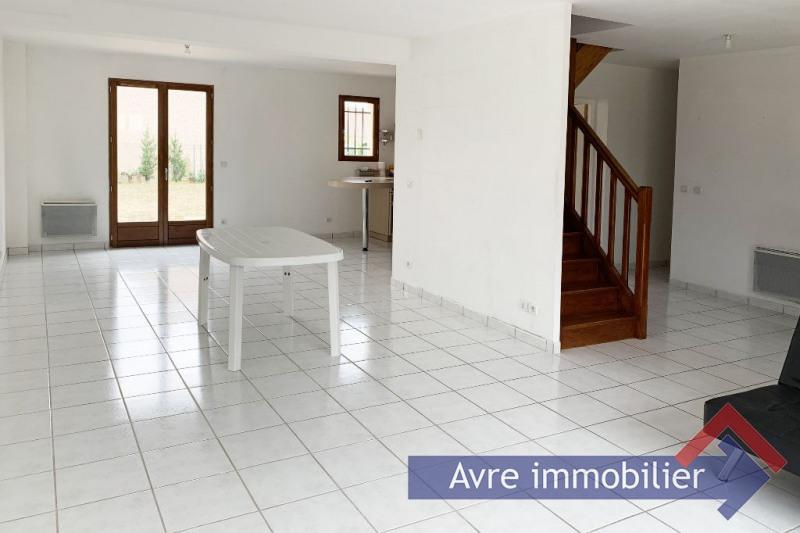 Vente maison / villa Rueil la gadeliere 194000€ - Photo 4