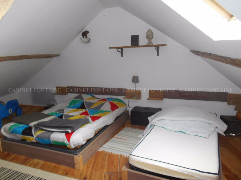 Vendita casa Oroer 105000€ - Fotografia 5