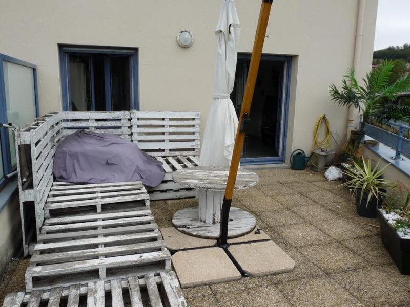 Verkoop  appartement Roche-la-moliere 119000€ - Foto 4
