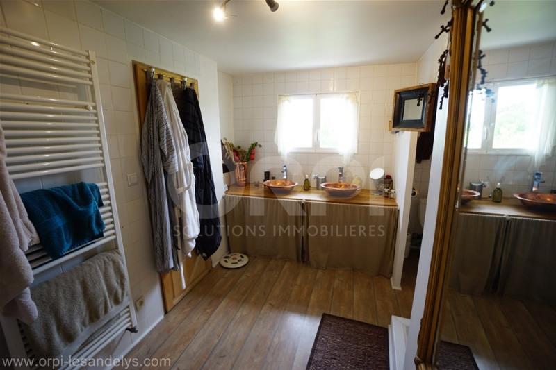 Sale house / villa Les andelys 262000€ - Picture 14