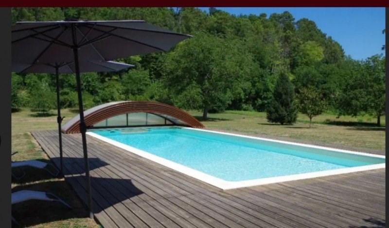 Vente maison / villa Douzillac 519450€ - Photo 12