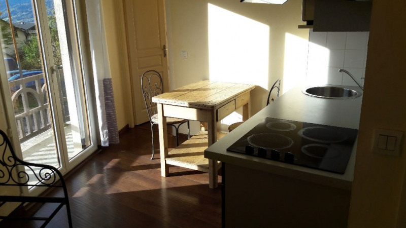 Sale apartment Passy 69 000€ - Picture 2