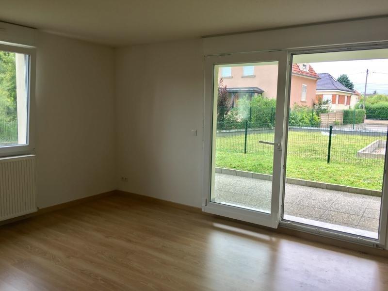 Venta  apartamento Saverne 227900€ - Fotografía 1