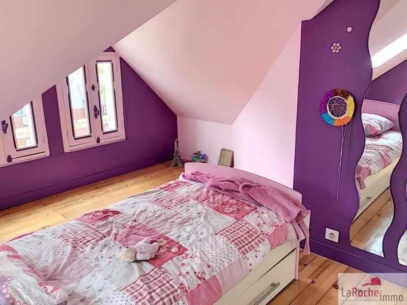 Sale house / villa La roche maurice 162750€ - Picture 6