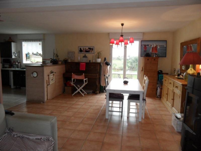 Revenda casa Locmariaquer  - Fotografia 4