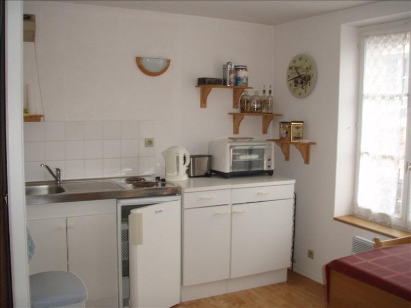 Venta  apartamento Honfleur 92650€ - Fotografía 3