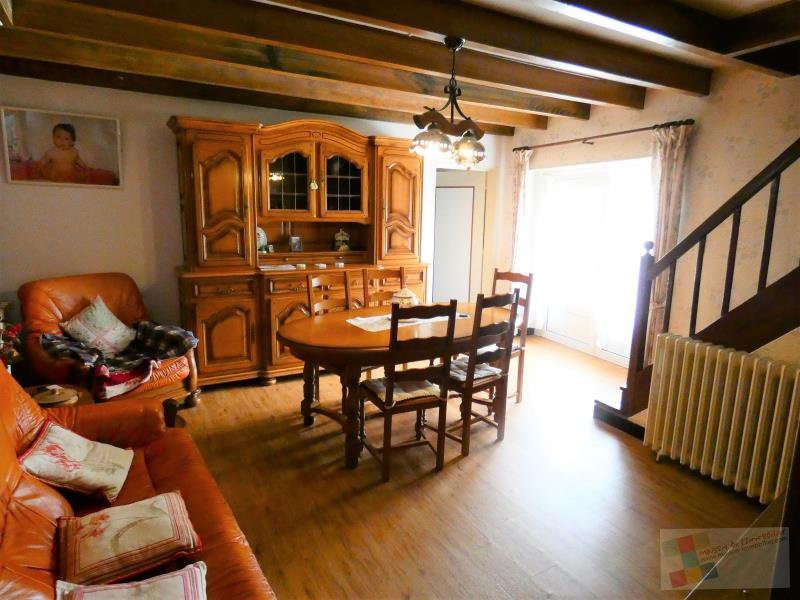 Sale house / villa Javrezac 117 700€ - Picture 4