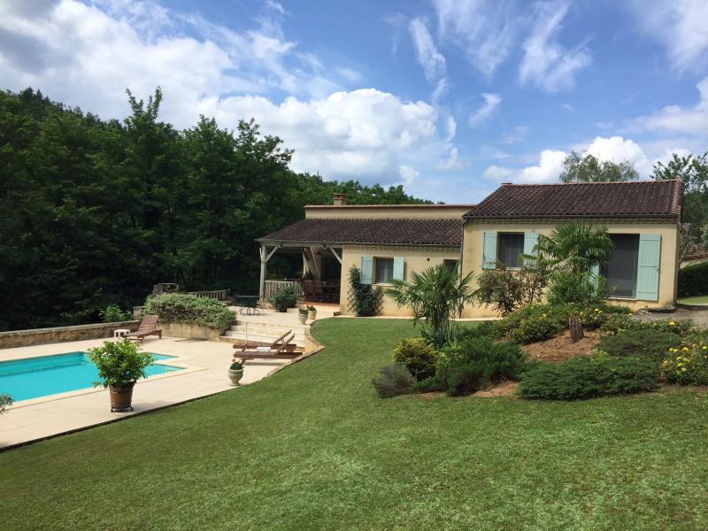 Sale house / villa Beynac-et-cazenac 254000€ - Picture 10