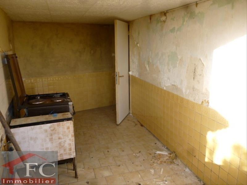 Vente maison / villa Montoire sur le loir 18000€ - Photo 3