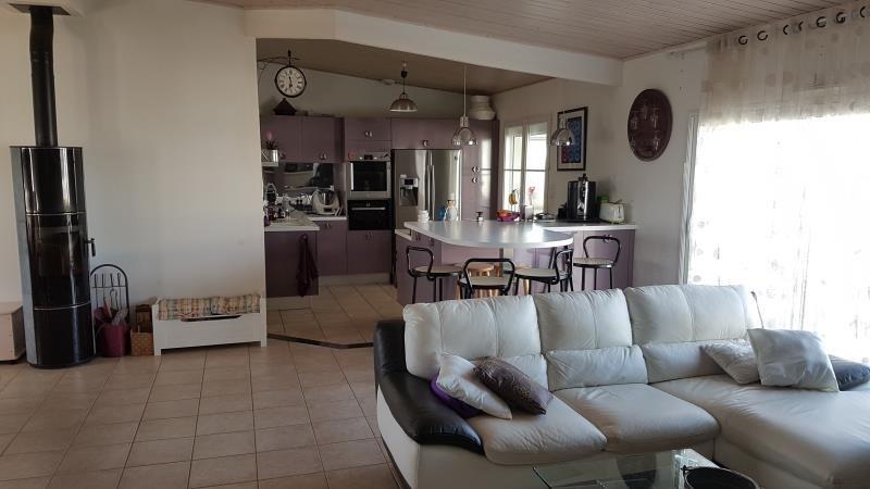 Vente maison / villa St hilaire de riez 357000€ - Photo 4