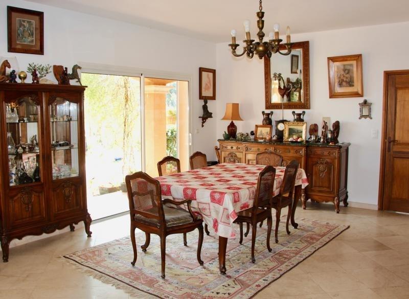 Vente de prestige maison / villa La londe les maures 1790000€ - Photo 5