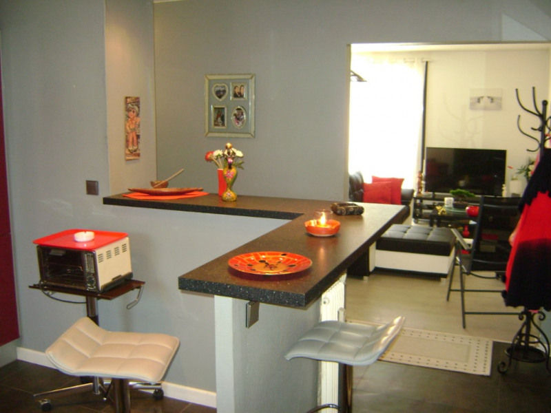 Sale apartment Chateau renault 91000€ - Picture 2
