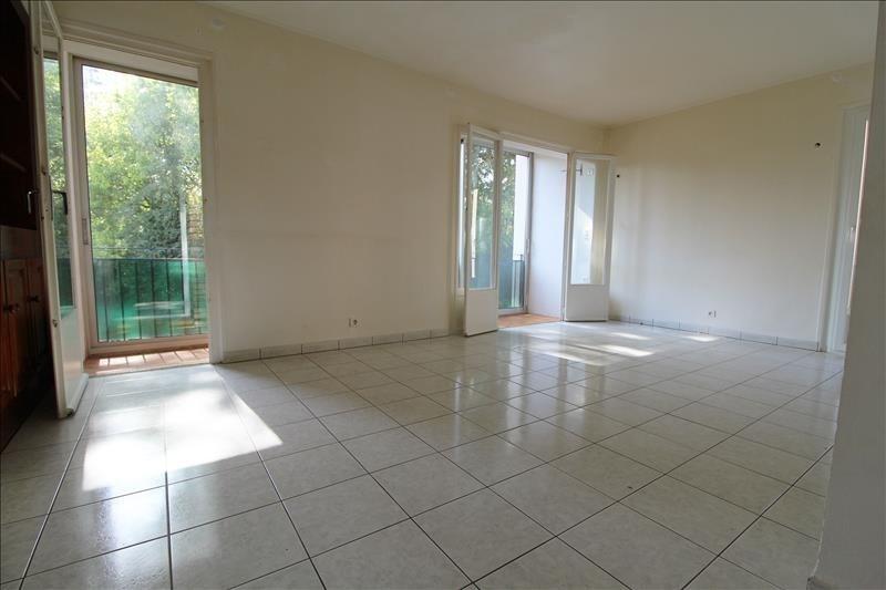 Vente appartement Maurepas 210000€ - Photo 1