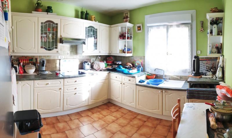 Vente maison / villa Roquevaire 290000€ - Photo 2