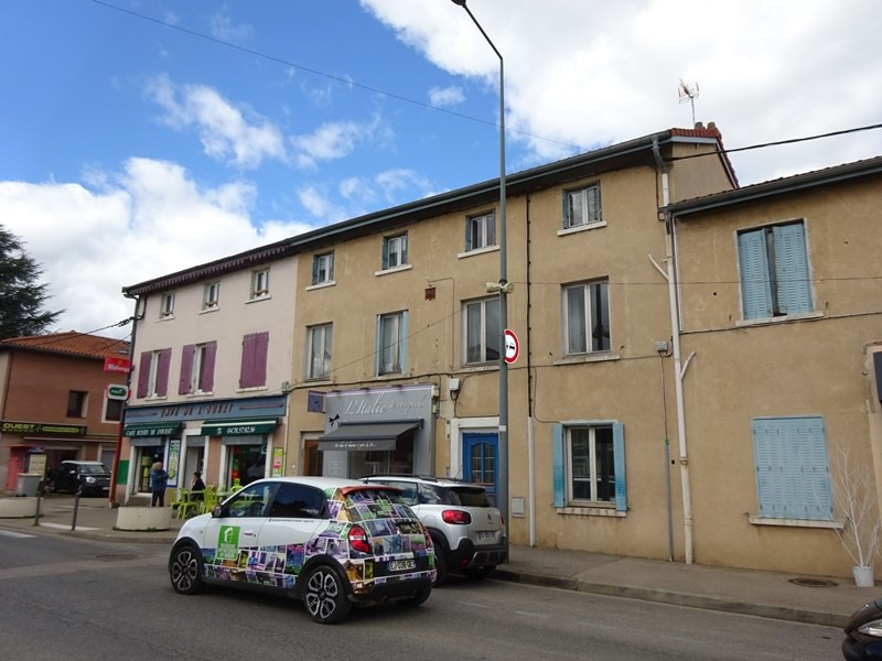 Location appartement Craponne 650€ CC - Photo 1