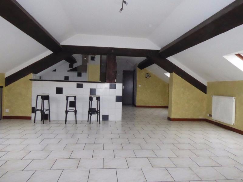 Location appartement Aubenas 558€ CC - Photo 1