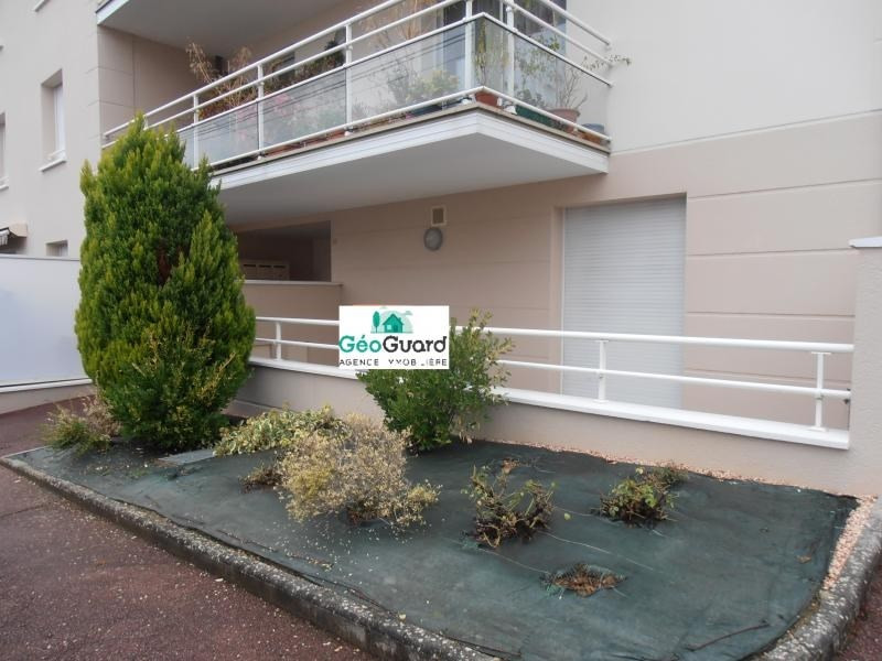 Sale apartment Limoges 107 000€ - Picture 1