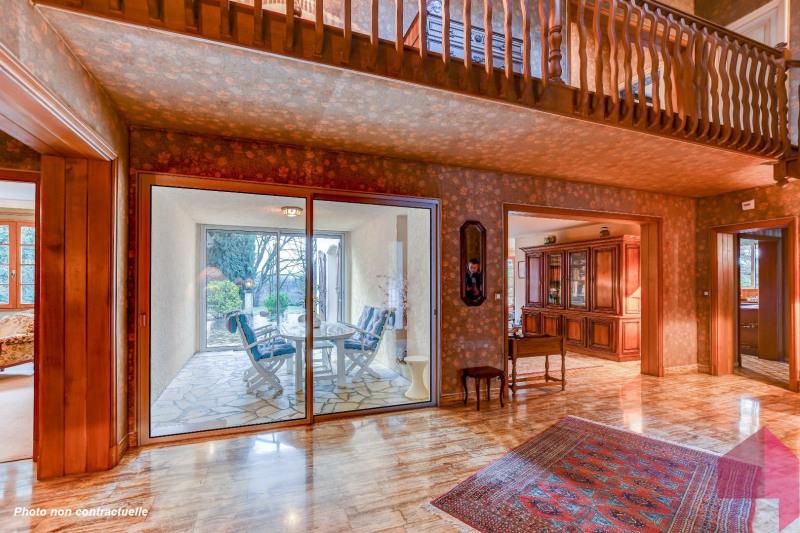 Vente de prestige maison / villa Graulhet 390000€ - Photo 6