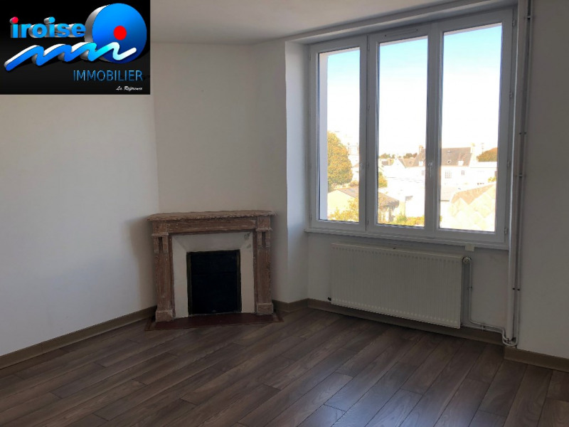 Vente appartement Brest 133 000€ - Photo 4