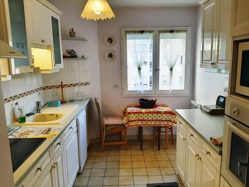Vente appartement Sannois 236250€ - Photo 4