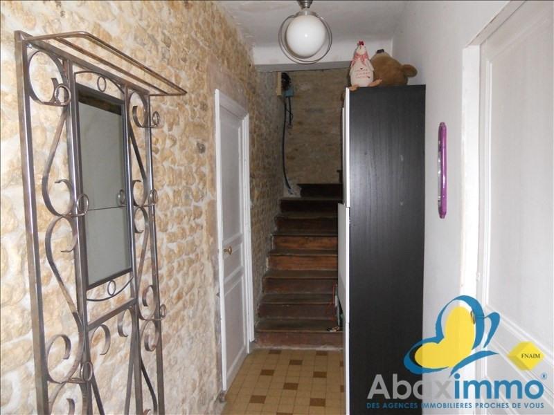 Sale house / villa Falaise 117500€ - Picture 4