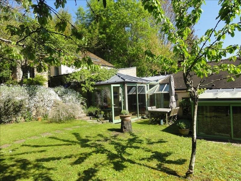 Deluxe sale house / villa Montfort l amaury 795000€ - Picture 2