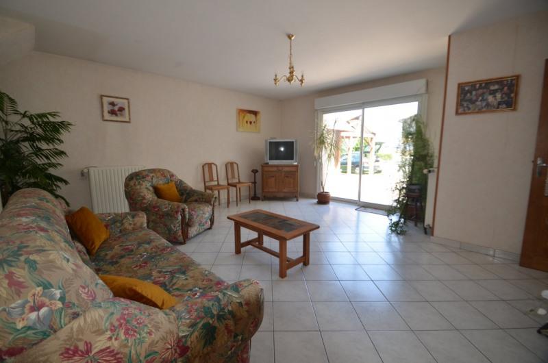 Verkoop  huis Landelles et coupigny 99000€ - Foto 3