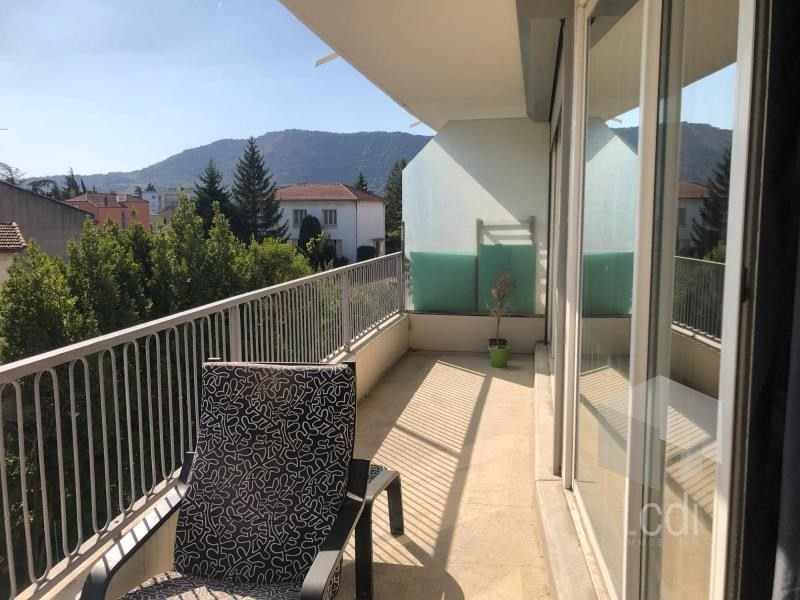 Vente appartement Guilherand-granges 160 000€ - Photo 1