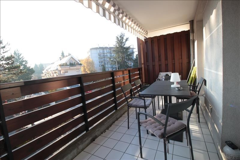 Vente de prestige appartement Annecy le vieux 650 000€ - Photo 6