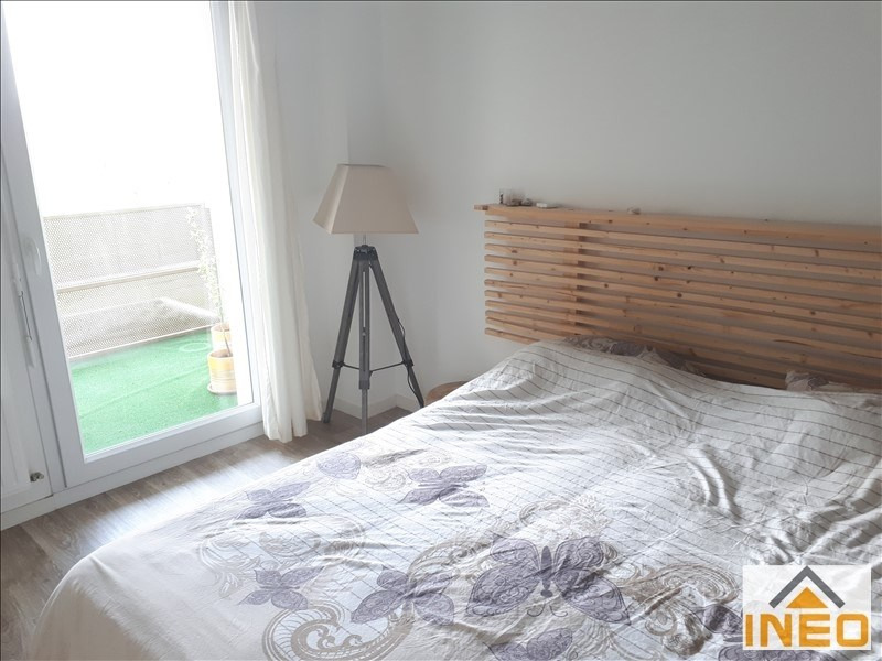 Vente appartement Rennes 245575€ - Photo 5