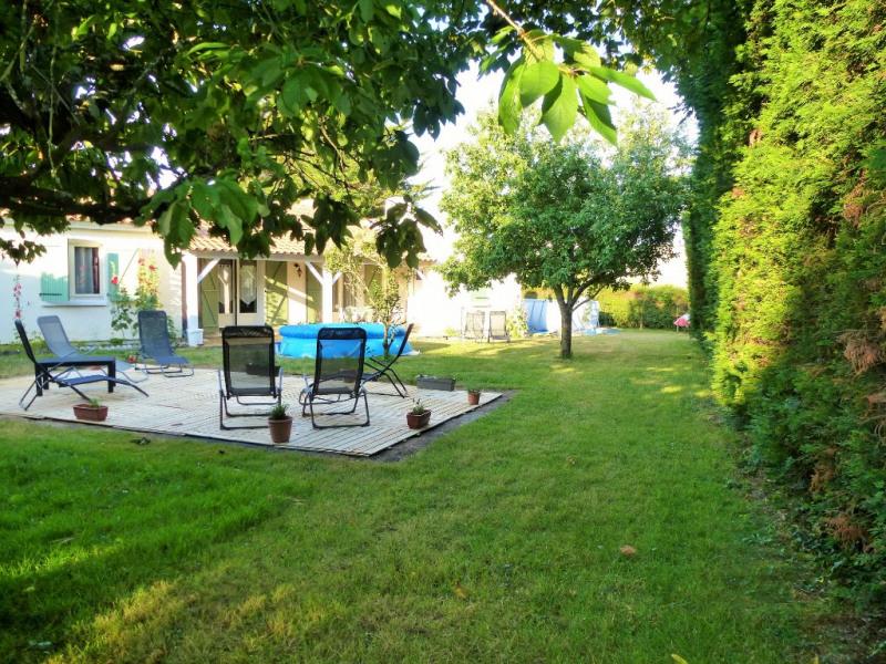 Vente maison / villa Sallertaine 314200€ - Photo 1
