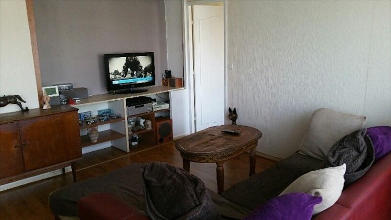 Sale apartment Le havre 69000€ - Picture 5