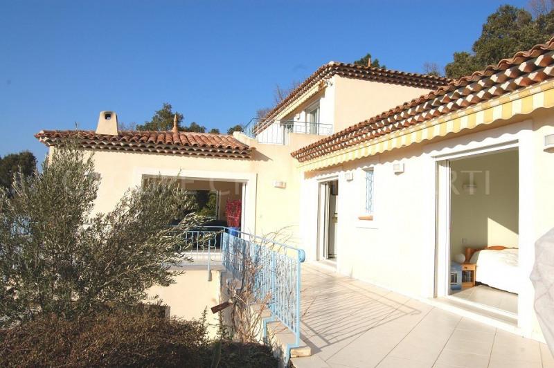 Vente de prestige maison / villa Les adrets 960000€ - Photo 13