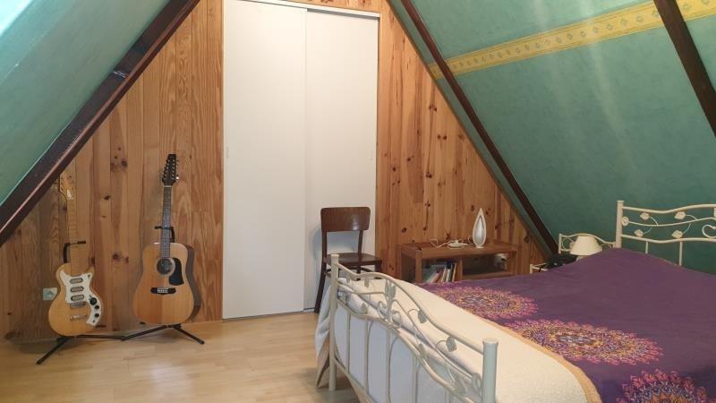 Sale house / villa Pluzunet 271500€ - Picture 7