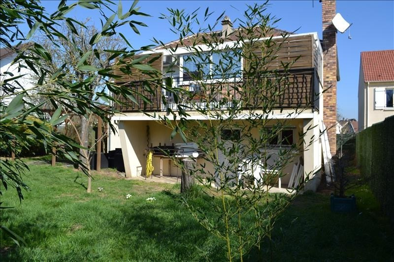 Vente maison / villa Gometz le chatel 372 000€ - Photo 2