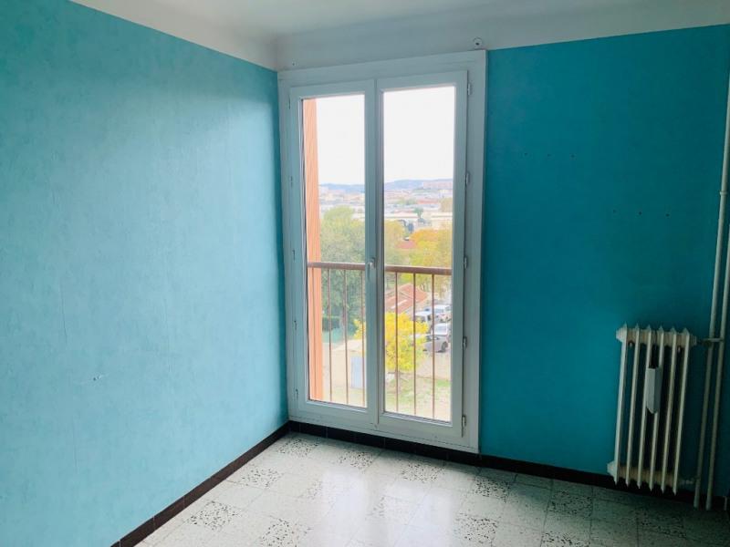 Vente appartement Marseille 84000€ - Photo 5